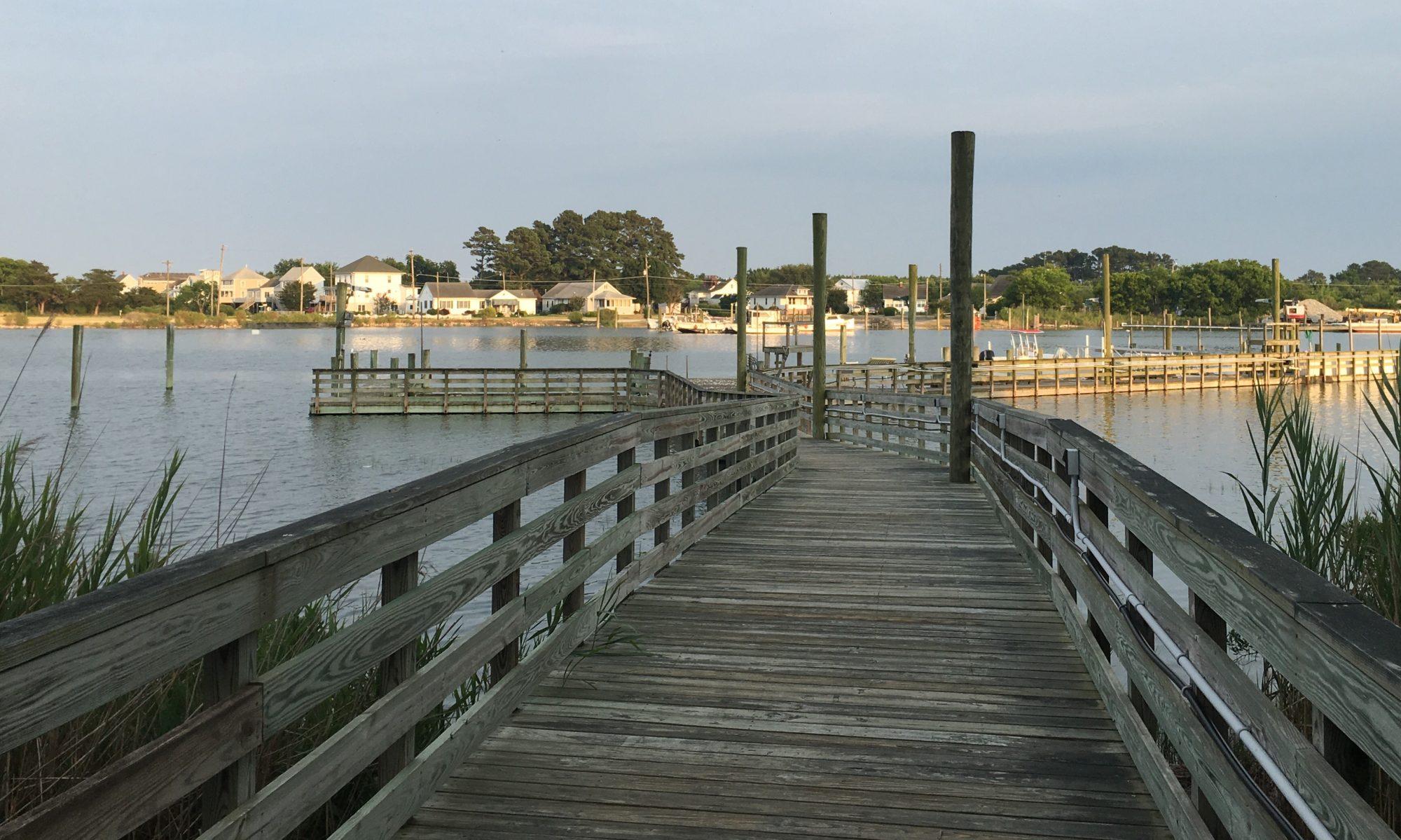 University of Virginia's Coastal Research Center